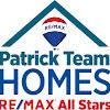 Dayna Patrick, Patrick Team Homes - RE/MAX All Stars