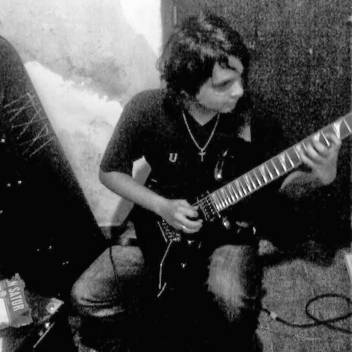 Lucas Abrego