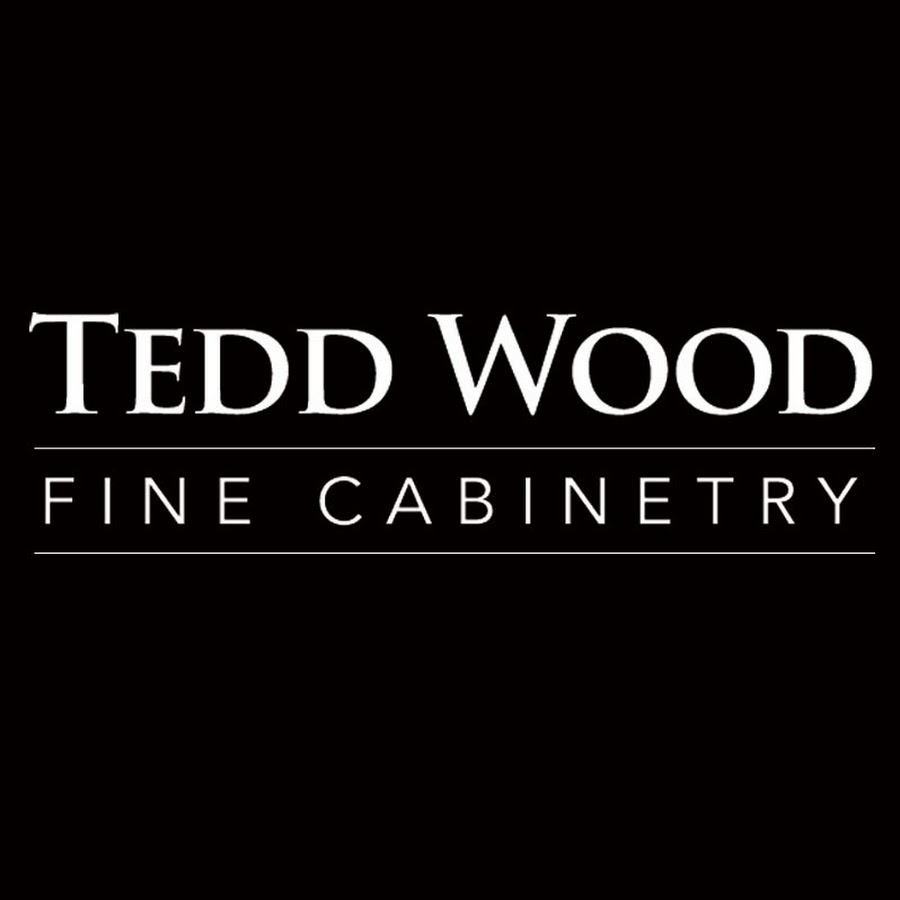Tedd Wood Fine Cabinetry - YouTube