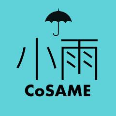 -小雨-CoSAME