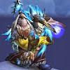 zenga the shaman
