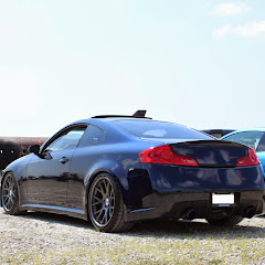 vossen cv2 infiniti g35 coupe walk around topspeed pr. Black Bedroom Furniture Sets. Home Design Ideas