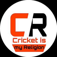 Cricket is my religion