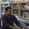 Library Kendriya Vidyalaya Kanjikode