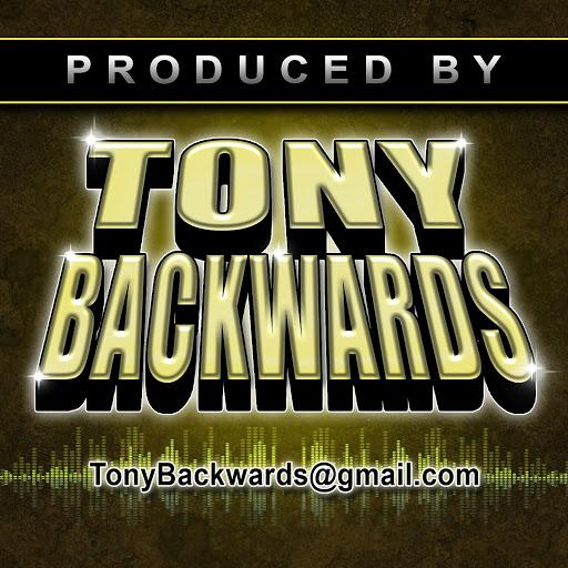 Tony  Backwards