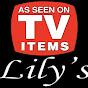 LilysAsSeenOnTV