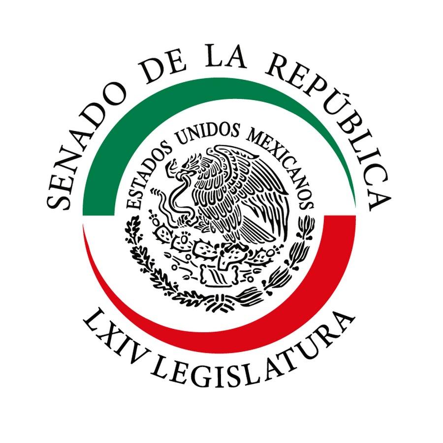Senado de m xico youtube for La camara de senadores