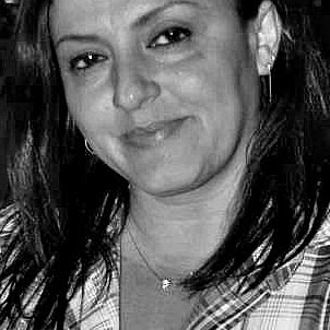 LUCY JANE TEIXEIRA GARCIA