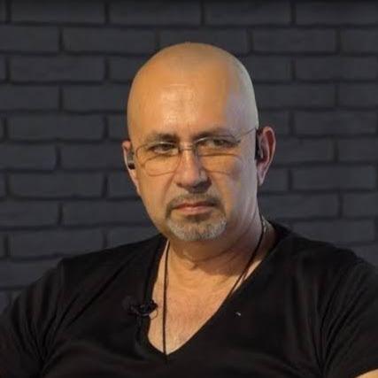 Oleg Abdrashitov