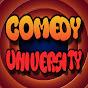 Comedy University