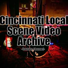 Cincinnati Local Scene Video Archive (Youtube Channel)