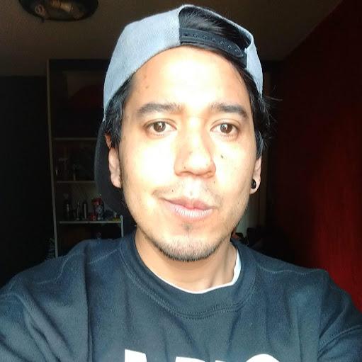 Oscar Daniel Perez Espinoza