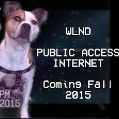 WLND Brooklyn - Public Access Internet!