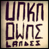 Unknowne Landes