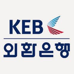 KEB외환은행 유튜브