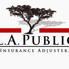 L.A. Public Insurance Adjuster - BBB member