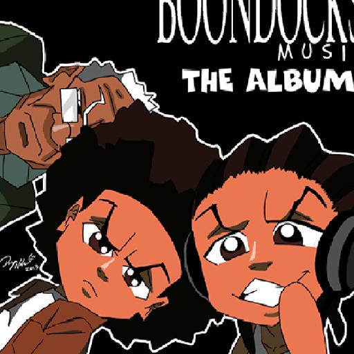 The Boondocks Music video