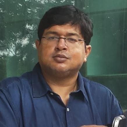 Deepak Biswas
