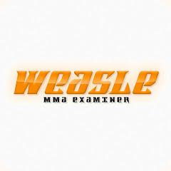 TheWeasle MMA