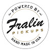 Lindy Fralin Pickups