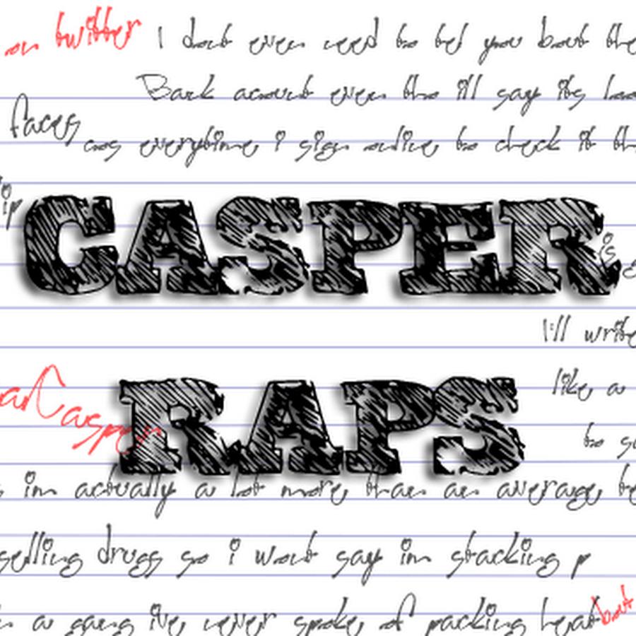 Casper raps youtube for Swimming pools drank instrumental