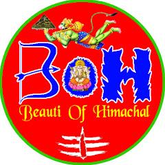 Beauti Of Himachal