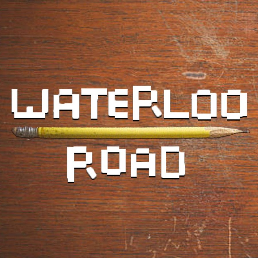 waterloo road - photo #50