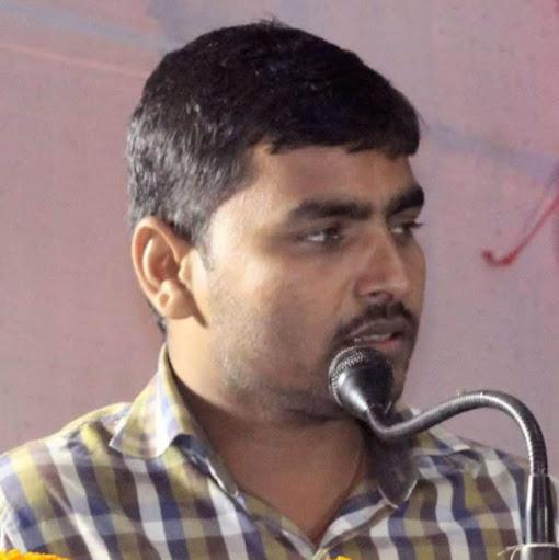 Mukesh Yadav