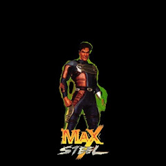 Max Steel Extreme