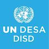UNDESA - DSPD
