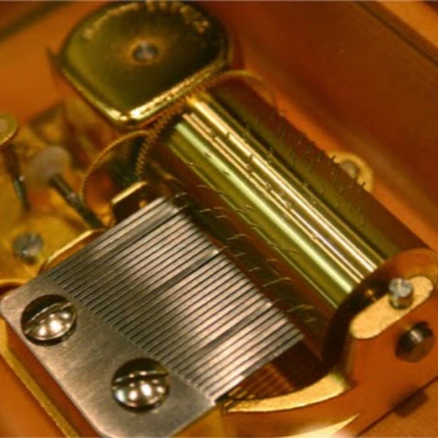 Music: R3 Music Box