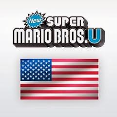 New Super Mario Bros. U Channel
