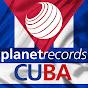 Planet Records Cuba