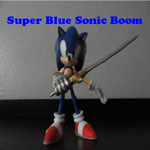 SuperBlueSonicBoom