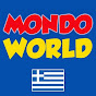 MONDO WORLD GR