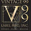 Vintage99Label
