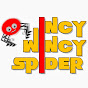 Incy Wincy Spider Nursery Rhymes And Kids Songs video