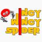 Incy Wincy Spider Nursery Rhymes And Kids Songs video