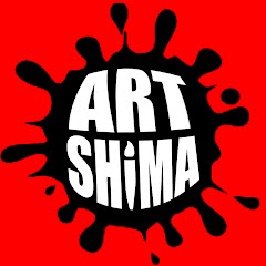 Рейтинг youtube(ютюб) канала Art Shima