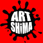 youtube(ютуб) канал Art Shima
