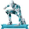 Robot Marketer