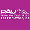 Reseau des médiathèques Pau - Pyrénées