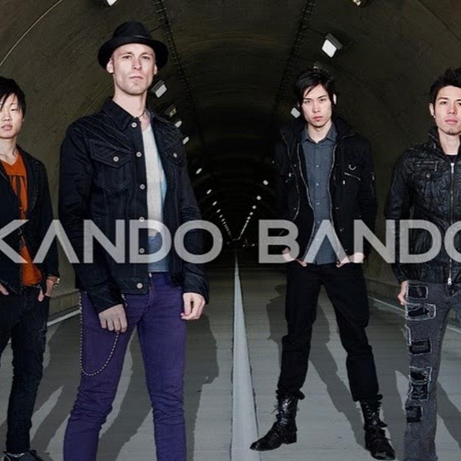 Kando Bando