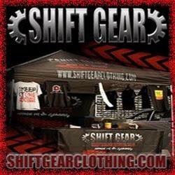 ShiftGearClothing