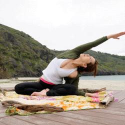 yogaliferin