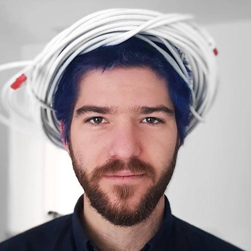 Edgar Pons Forn