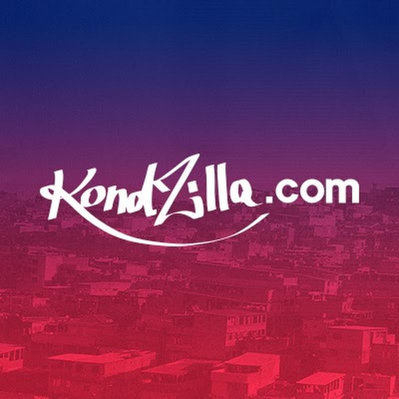 canal kondzilla title=