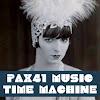 Pax41 Music Time Machine
