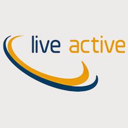 Live Active Leisure