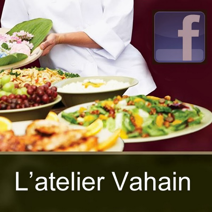 latelier vahain - youtube - Cours De Cuisine Bethune